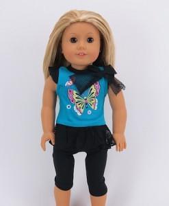 "18"" Doll Clothing"